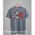 Faded 316 Wichita Flag T-Shirt