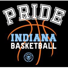 004 Pride Basketball T-Shirt