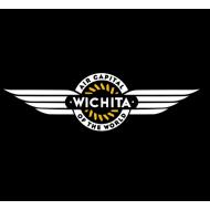 Wichita Aero Club Logo T-Shirt