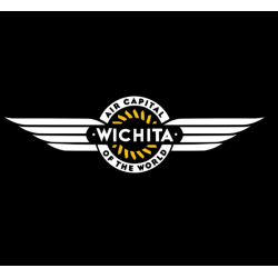 Wichita Aero Club Logo T-Shirt