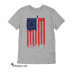 American Patriot Betsy Ross T-Shirt