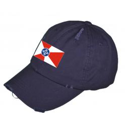 Wichita City Flag Ball Cap
