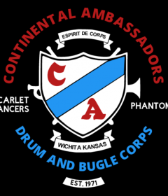 DRUM CORPS WICHITA