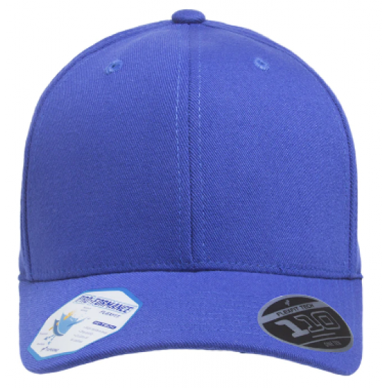 CA Flex Fit Pro-Formance 110 Snap Back Ball Cap with 2 Patch Styles