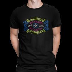 Wichita 150th Anniversary T-Shirt Neon
