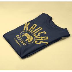 Kansas Bison T-Shirt
