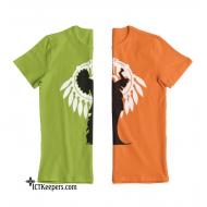 Keeper of the Plains Dreamcatcher T-Shirt