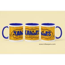 Ceramic Kansas Mug