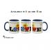 LOVE Wichita Ceramic Mug