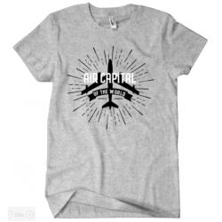 Wichita Vintage Air Capital T-Shirt