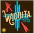 Wichita 150th Anniversary T-Shirt Chocolate