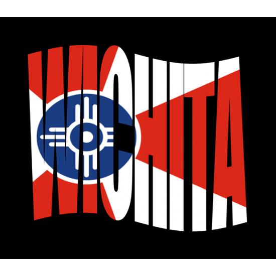 Wichita Wave Hoodie
