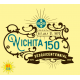 Wichita 150th Anniversary T-Shirt Butter
