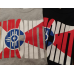 Stylized Wichita Flag T-Shirt