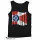 Wichita Wave Flag Tank Top