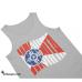Wichita Wave Flag Tank Top